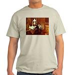 Dinner Light T-Shirt