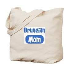 Bruneian mom Tote Bag