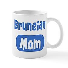 Bruneian mom Mug