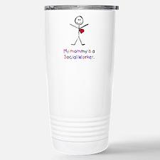 My Mommy is a SW Travel Mug