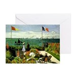 Adresse Greeting Cards (Pk of 10)