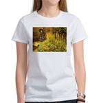 Gladioluses Women's T-Shirt