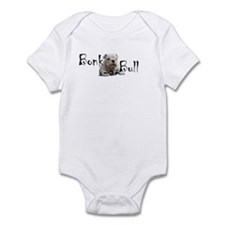 Bonk-a-Bull Infant Bodysuit