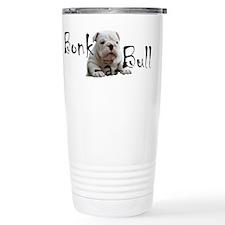 Bonk-a-Bull Travel Mug