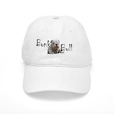 Bonk-a-Bull Baseball Cap
