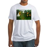 Repast Fitted T-Shirt