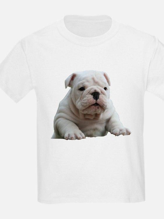 English bulldog kid 39 s clothing english bulldog kid 39 s T shirts for english bulldogs