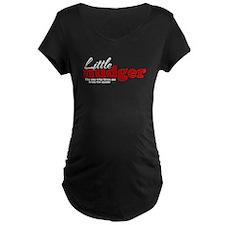 Little Nudger (detail) T-Shirt