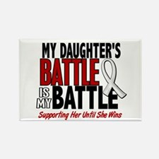 My Battle Too 1 PEARL WHITE (Daughter) Rectangle M