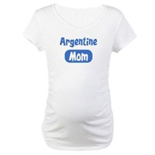 Argentine mom Shirt
