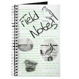 Birding Journals & Spiral Notebooks