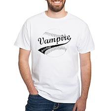 2-Vampire-baseball T-Shirt