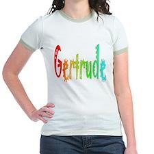 Gertrude T