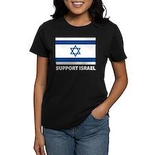 Support Israel Tee