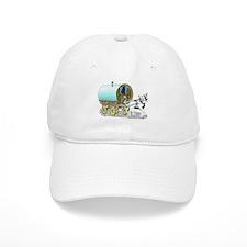 Gypsy Wagon Baseball Cap