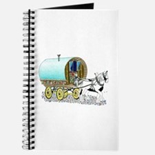 Gypsy Wagon Journal