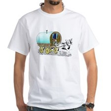 Gypsy Wagon Shirt