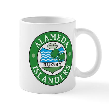Alameda Rugby Mug