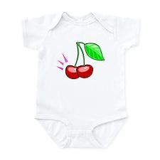 CHERRY Infant Creeper