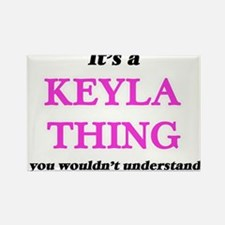 It's a Keyla thing, you wouldn't u Magnets