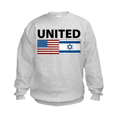 United Kids Sweatshirt