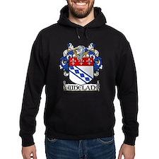 Whelan Coat of Arms Hoodie