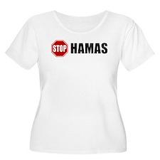 Stop Hamas T-Shirt