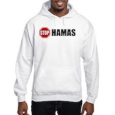 Stop Hamas Hoodie