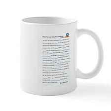 MAD update Mug