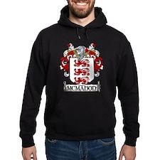 McMahon Coat of Arms Hoody