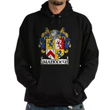 Mahoney Coat of Arms Hoodie