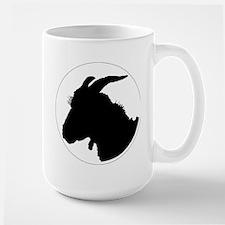 Capricorn Large Mug