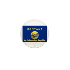 Montana-4 Mini Button (100 pack)