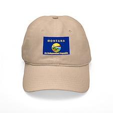 Montana-4 Baseball Cap