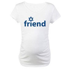 Friend of Israel Shirt