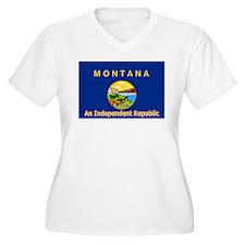 Montana-4 T-Shirt