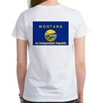 Montana-4 Women's T-Shirt