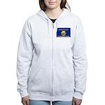 Montana-4 Women's Zip Hoodie