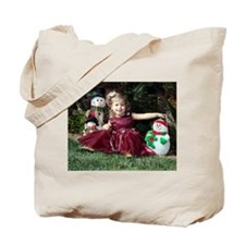 Makenna Tote Bag
