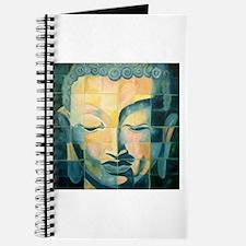 Tile Buddha Journal