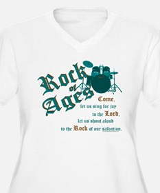 Rock of Ages T-Shirt