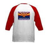 Arizona-4 Kids Baseball Jersey