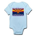 Arizona-4 Infant Bodysuit