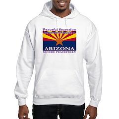 Arizona-4 Hoodie