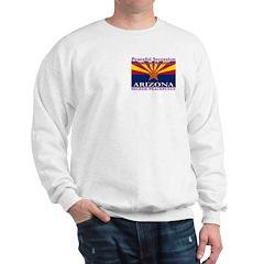Arizona-4 Sweatshirt