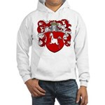 Marcus Family Crest Hooded Sweatshirt