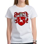 Marcus Family Crest Women's T-Shirt