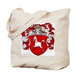 Marcus Family Crest Tote Bag