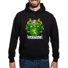 Moore Coat of Arms Hoodie