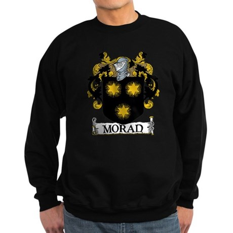 Moran Coat of Arms Sweatshirt (dark)